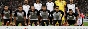Corinthians - Vitoria PREVIEW