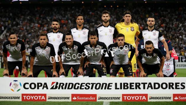 Corinthians vs Coritiba Prediction