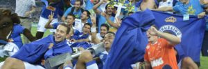 Cruzeiro vs. Vitoria PREVIEW