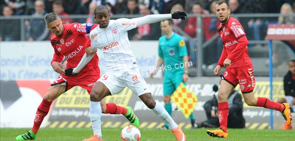 Dijon-Nancy