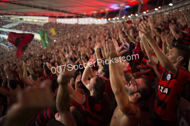 Flamengo vs Atletico GO Prediction