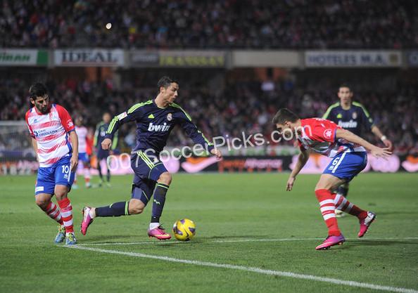 Granada-CF-vs-Real-Madrid