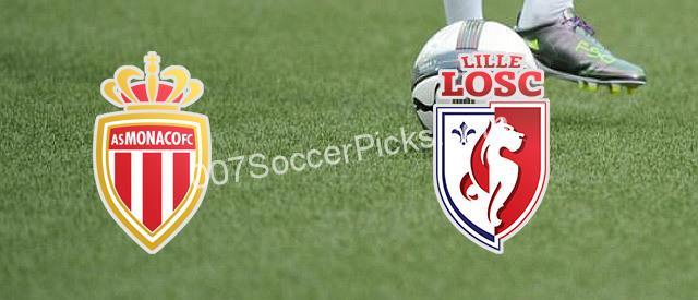 Prediction For Monaco Lille