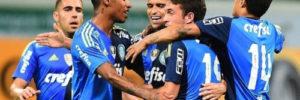 Palmeiras vs. Chapecoense AF PREDICTION
