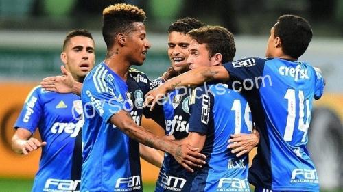 Palmeiras vs Sao Paulo Prediction