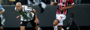Sao Paulo vs Corinthians PREVIEW (24.09.2017)