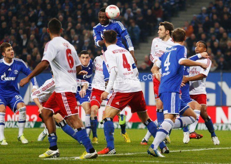 Schalke-vs-Hamburger-SV