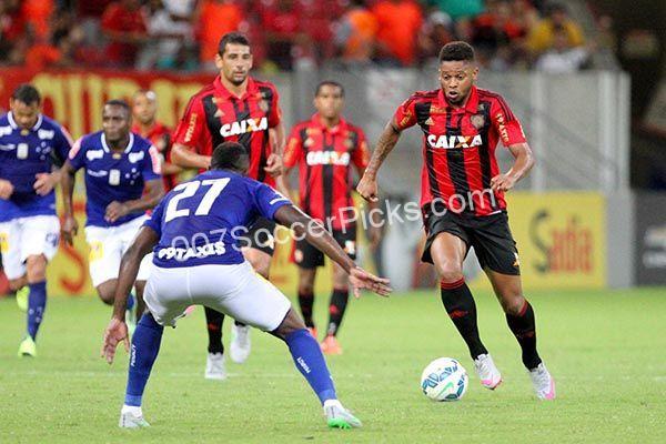 Sport vs Botafogo RJ Prediction