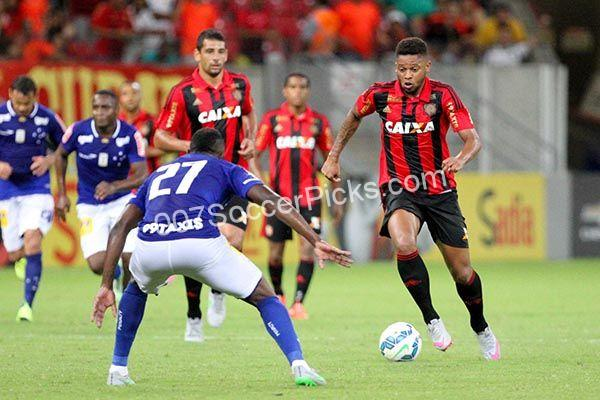 Sport vs Ponte Preta Prediction