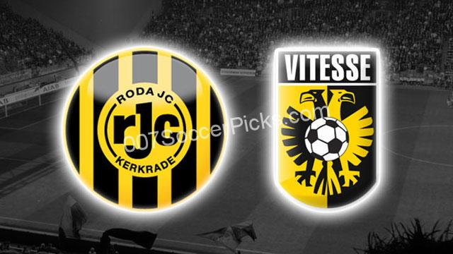 Vitesse – Roda Prediction & Preview and Betting Tips (14 ...