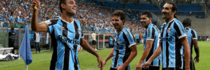 Vitoria vs. Gremio PREVIEW (25.11.2018)