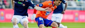 Aalesund vs Stroemsgodset PREVIEW (26.11.2017)