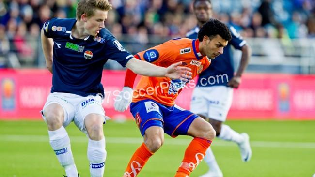 Aalesund vs Brann Prediction