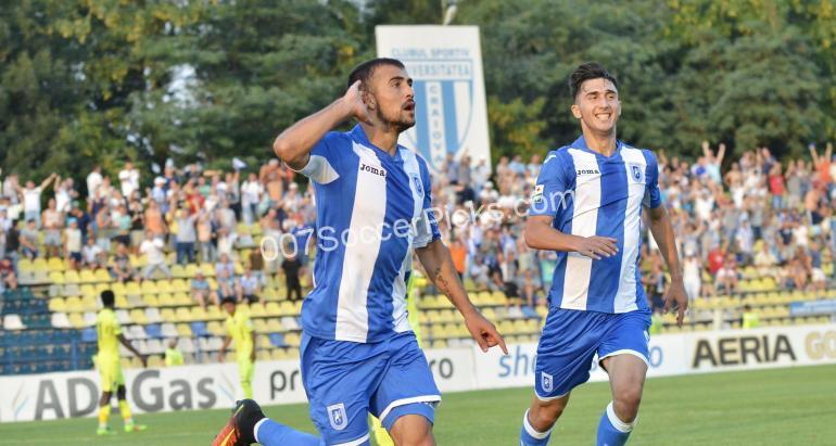 Pronostic – Poli Iasi – Viitorul – Romania Liga 1 – 05.10 ...   Poli Iasi