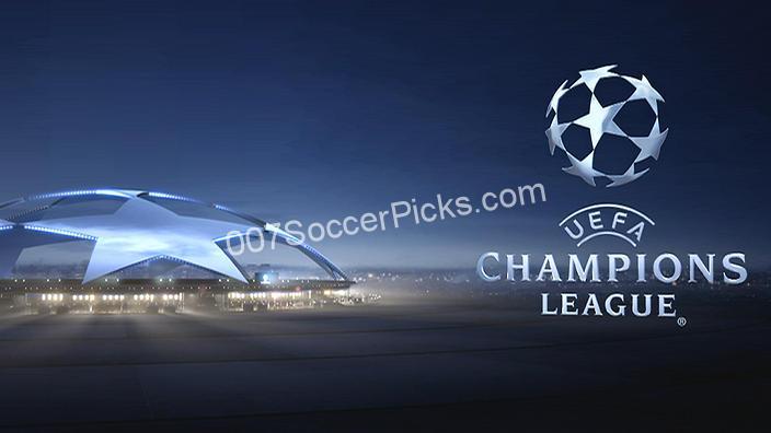 UEFA Champions League Picks