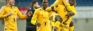 Bodoe/Glimt Mjoendalen PREVIEW