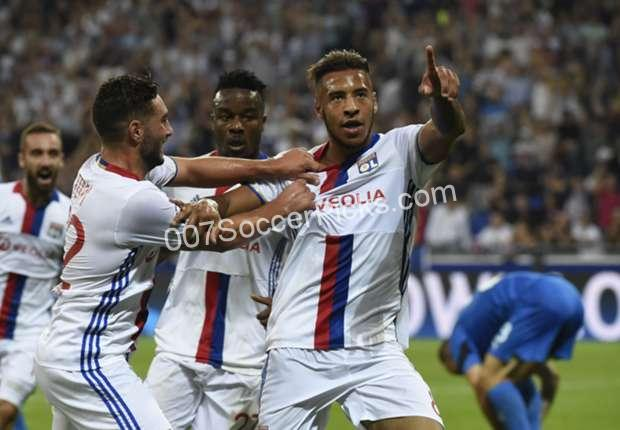 Lyon vs RasenBallsport Leipzig Prediction